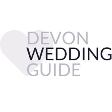 Devon Wedding Guide logo