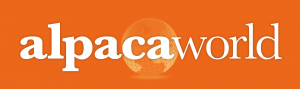 Alpaca World logo